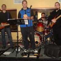 Hooch Rocks - Wedding Band in Hacienda Heights, California