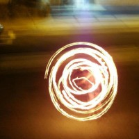 Hoop Mistress Inc. - Fire Performer in Newark, Delaware