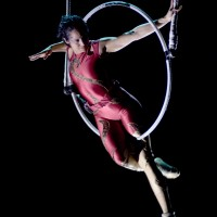 Hooparista - Circus & Acrobatic in Pointe-Claire, Quebec