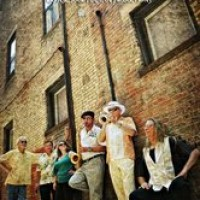 Hoosier Daddy - R&B Group in Carbondale, Illinois