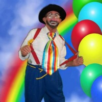Hopper The Hobo Clown - Balloon Twister in Anderson, South Carolina