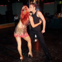 Hot Salsa and Ballroom Dancer - Ballroom Dancer in ,