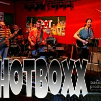 HotBoxx 2.0 - Classic Rock Band in Sedalia, Missouri