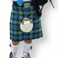 Hotpiping - Bagpiper in Irving, Texas