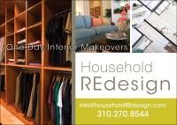 Household REdesign - Concessions in Provo, Utah