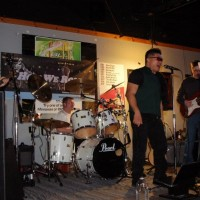 """How We Roll"" Band - Classic Rock Band in New Philadelphia, Ohio"