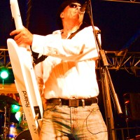 Howie Lucero - Rock and Roll Singer in Jacksonville, Florida