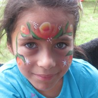 Hudson Valley Smile Factory - Face Painter in Newburgh, New York