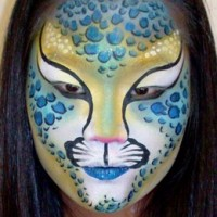 Hugabug Family Entertainment - Body Painter in Morristown, Tennessee