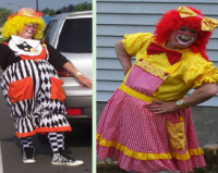 Good News Clowning - Clown in Lexington, North Carolina