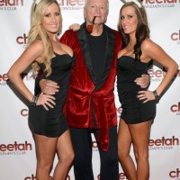 Hugh Hefner Lookalike - Impersonator in Naples, Florida