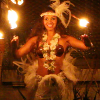 Hula and Fire Entertainment - Hula Dancer in Glendale, California