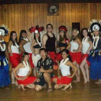 Hulaevent - Dance in Rancho Cordova, California