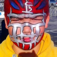 Human Art LLC - Face Painter in Kansas City, Missouri