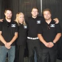 Humboldt Bartending - Tent Rental Company in Minot, North Dakota