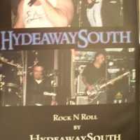HydeawaySouth - Party Band / Cover Band in St Augustine, Florida