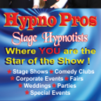 Hypno Pros Comedy Stage Show - Business Motivational Speaker in Gainesville, Florida