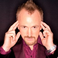 Hypnotist Eric Walden - Mind Reader in San Marcos, Texas