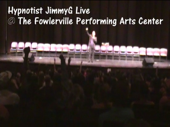 Fowlerville Performing Arts Center