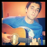 I am Taylor Curtis - Acoustic Band in Nashville, Tennessee