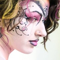 I Body Paint You - Body Painter / Airbrush Artist in San Diego, California