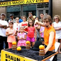 I Get Large Crowds - Magician in Raleigh, North Carolina