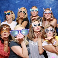 I Got Your Pix Photo Booth - Tent Rental Company in Paris, Texas