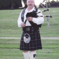 Ian Rankine - Bagpiper - Bagpiper in Bridgeport, Connecticut