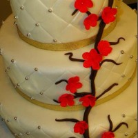 Iced Cake Creations - Cake Decorator in Santa Ana, California