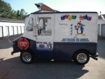 Best Ice Cream Truck Rental in Atlanta