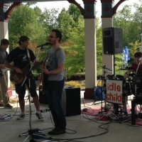 Idle Child - Alternative Band in Richmond, Virginia