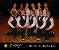 iFreestyle Dance Entertainment - Latin Dancer in ,
