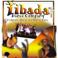 Iibada Dance Company,Children's African/Modern - Dance Troupe in Crawfordsville, Indiana