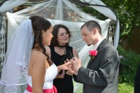 IL Wedding Officiant, Location Wedding Minister