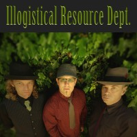 Illogistical Resource Dept. - Alternative Band in Sunnyvale, California