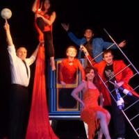 Illusions at Large Productions - Variety Show in Branson, Missouri