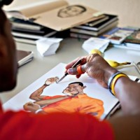 Illustrator4u - Caricaturist in Plano, Texas