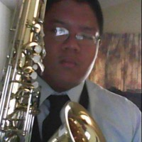I'm A  Saxs  Player - Saxophone Player in Sacramento, California