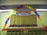 Imagery-N-Motion - Balloon Decor in Princeton, New Jersey