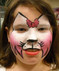 Imagi~Faces Face Painting
