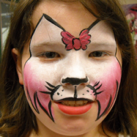 Imagi~Faces Face Painting - Face Painter in Dallas, Texas