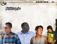 Immature inc. - Hip Hop Group in Long Beach, California