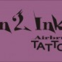 In 2 Ink Temporary Airbrush Tattoos - Airbrush Artist / Temporary Tattoo Artist in Littleton, Colorado