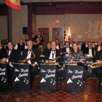 In Full Swing - Big Band in Parkersburg, West Virginia