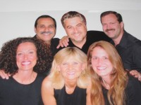 In Harmony - Singing Group in Westchester, New York
