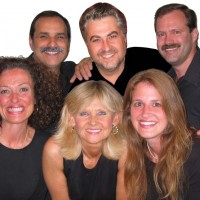 In Harmony - Doo Wop Group / A Cappella Singing Group in Danbury, Connecticut