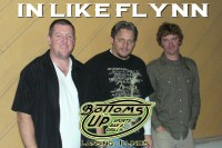 In Like Flynn - Dance Band in South Bend, Indiana