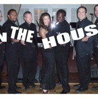 In The House - Dance Band in Lowell, Massachusetts