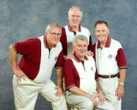 In the Neighborhood....a Barbershop Quartet