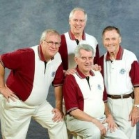 In the Neighborhood....a Barbershop Quartet - Barbershop Quartet in Detroit, Michigan